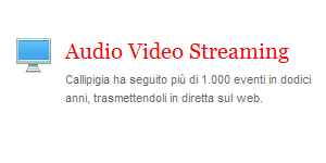 Audio Video Streaming